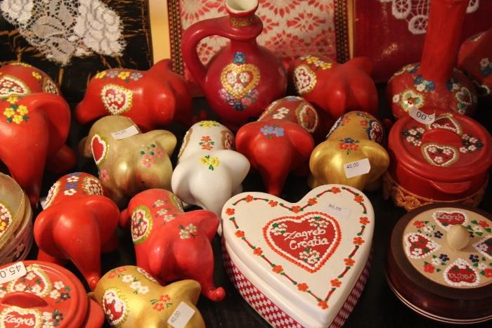 Destinations coup de coeur Licitars Zagreb