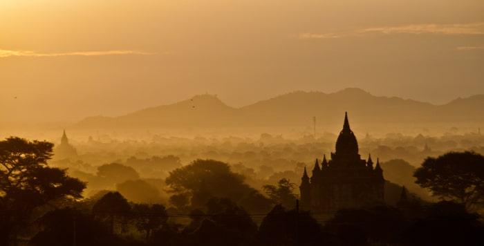 destinations coup de coeur Bagan