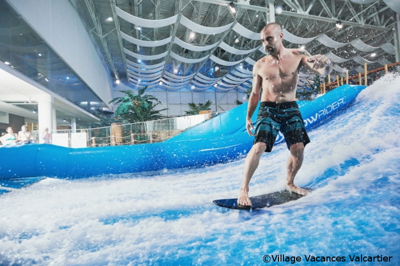 Surf quebec
