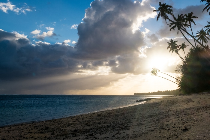 Destinations coup de coeur Rarotonga îles Cook