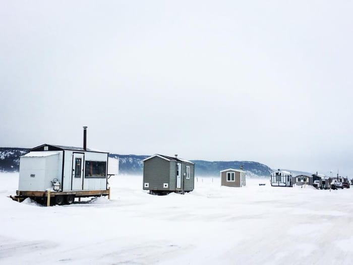 Quoi faire au Saguenay-Lac-Saint-Jean Grande-baie