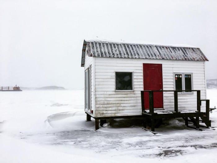 Quoi faire au Saguenay-Lac-Saint-Jean peche blanche