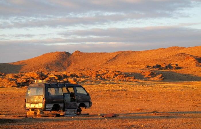 destinations coup de coeur mongolie