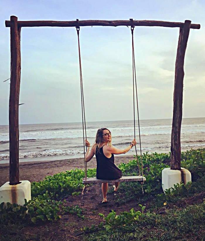 voyage au Guatemala El Paredon Surf house