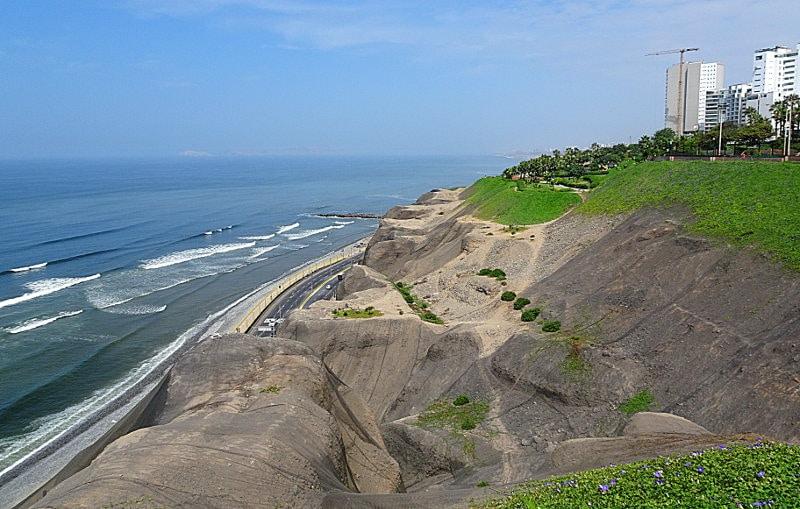 Lima itinéraire de 3 semaine au Pérou