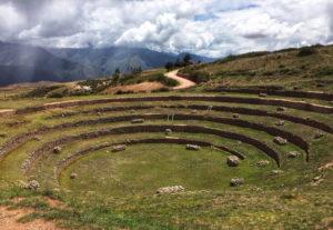 Morray itinéraire de 3 semaines au Pérou