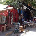 Sayulita restaurant